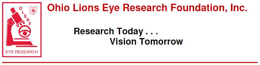Ohio Lions Eye Research Foundation